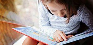Πως θα βοηθήσω το παιδί μου στην ανάγνωση;